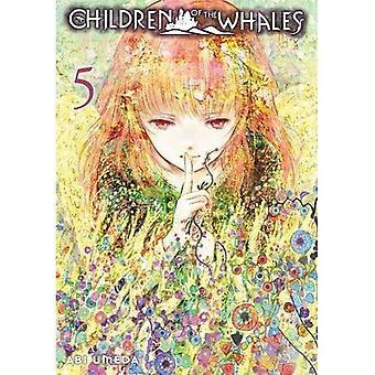 Børn af hvaler, Vol. 5