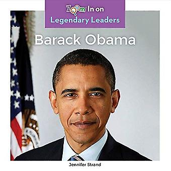 Barack Obama (Legendary Leaders)