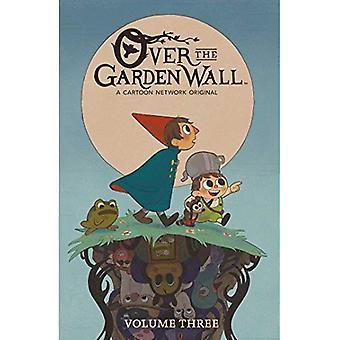 Over the Garden Wall, Vol. 3