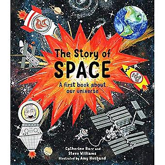 The Story of Space