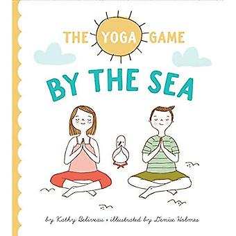 Yoga Game by the Sea, The