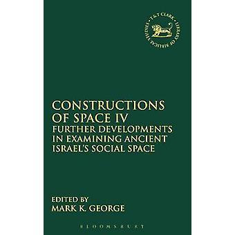 Constructies van Space IV door Mark K. George