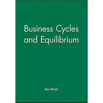 Business Cycles and Equilibrium by Black & Fischer