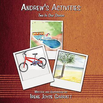 Andrews Activities Two in One Stories by Garratt & Irene Joyce