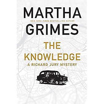 The Knowledge: A Richard Jury Mystery