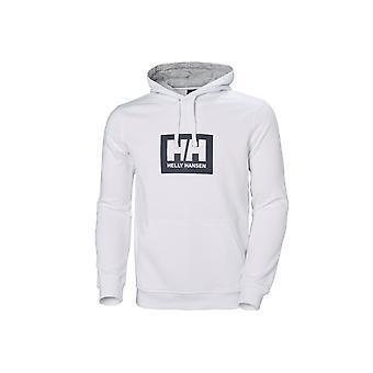 Helly Hansen Tokyo Hoodie 53289-001 Mens sweatshirt