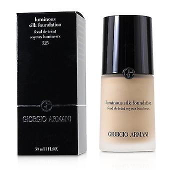 Giorgio Armani Luminous Silk Foundation-# 5,25 (medium Rosy)-30ml/1oz