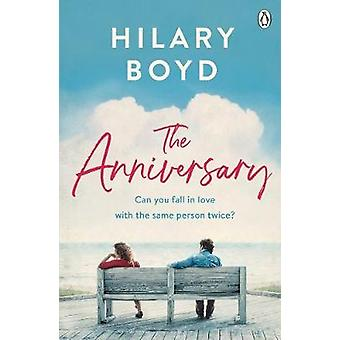The Anniversary by The Anniversary - 9781405934855 Book