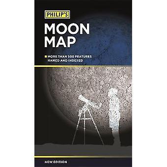 Philip es Moon Map 2018 von Philip es Moon Map-9781849074889 Buch