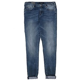 Maison Scotch Le Voyage Skinny Legging  Jeans