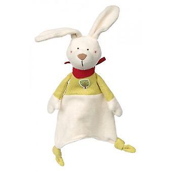 Sigikid Cuddly Cloth Hare Green