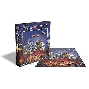 Rock saws - judas priest - painkiller - 500 piece jigsaw puzzle