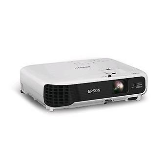 Epson eb-s04 3lcd videoprojector svga 3.000 ansi lumen garanzia bianca