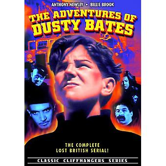 Adventures of Dusty Bates [DVD] USA import