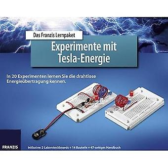 Course material Franzis Verlag 978-3-645-65201-8 14 years and over