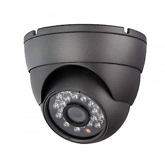 CCTV Video Kamera 420 TVL Dome