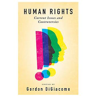 Human Rights by Gordon DiGiacomo