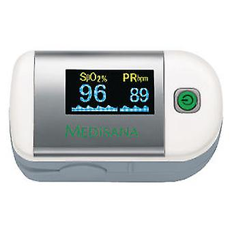 Medisana Pulse Oximeter White / Grey
