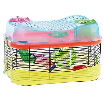 Fantasy Hamster Cage 58x38x38cm (23x15x15