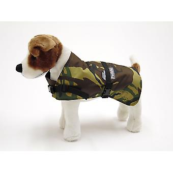 Flecta Hej Vis hund jakke Camouflage 24
