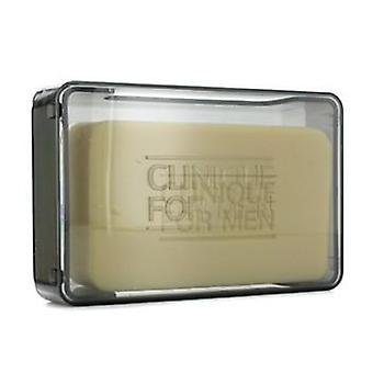 Clinique Face Soap with Dish - 150g/5.2oz