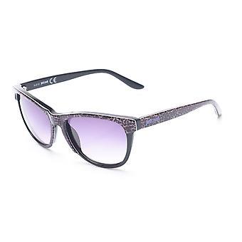 Just Cavalli Women's Cheetah Print Classic Style Sunglasses Cheetah/Black