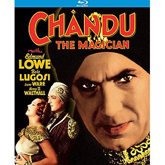 Chandu the Magician (1932) [Blu-ray] USA import