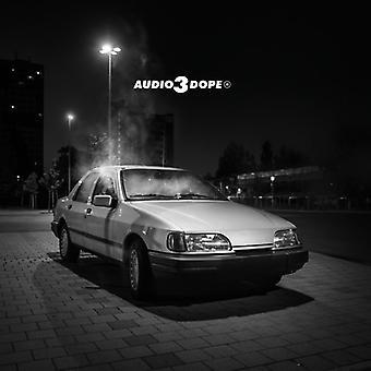 Race - skønhed & race [Vinyl] USA importen