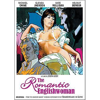 De romantische Engelse [DVD] USA importeren