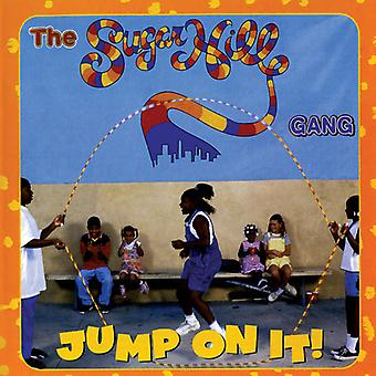 Sugarhill Gang - saltar sobre importación de USA que [CD]