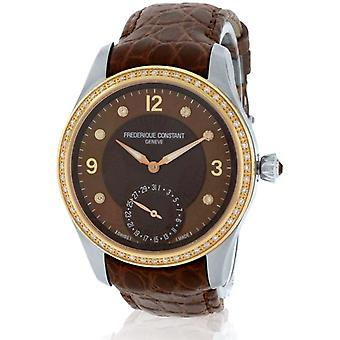 Frederique Constant Stainless Steel Ladies Watch FC-700MPCD3MDZ9