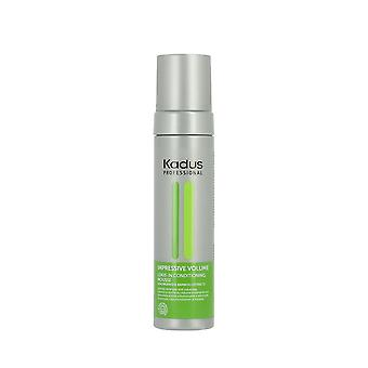 KADUS imponerende mængde Leave-in Conditioning Mousse 200ml