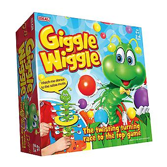 John Adams Giggle Wiggle spel