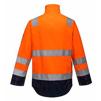 sUw - Modaflame RIS Hi-Vis Sicherheitsweste Workwear
