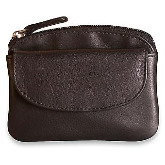 Brunhide Ladies Small Real Leather Coin Purse Womens Soft Mini Genuine 218-300