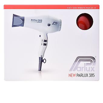 Parlux Hair Dryer 385 Powerlight Ionic & Ceramic Red Unisex