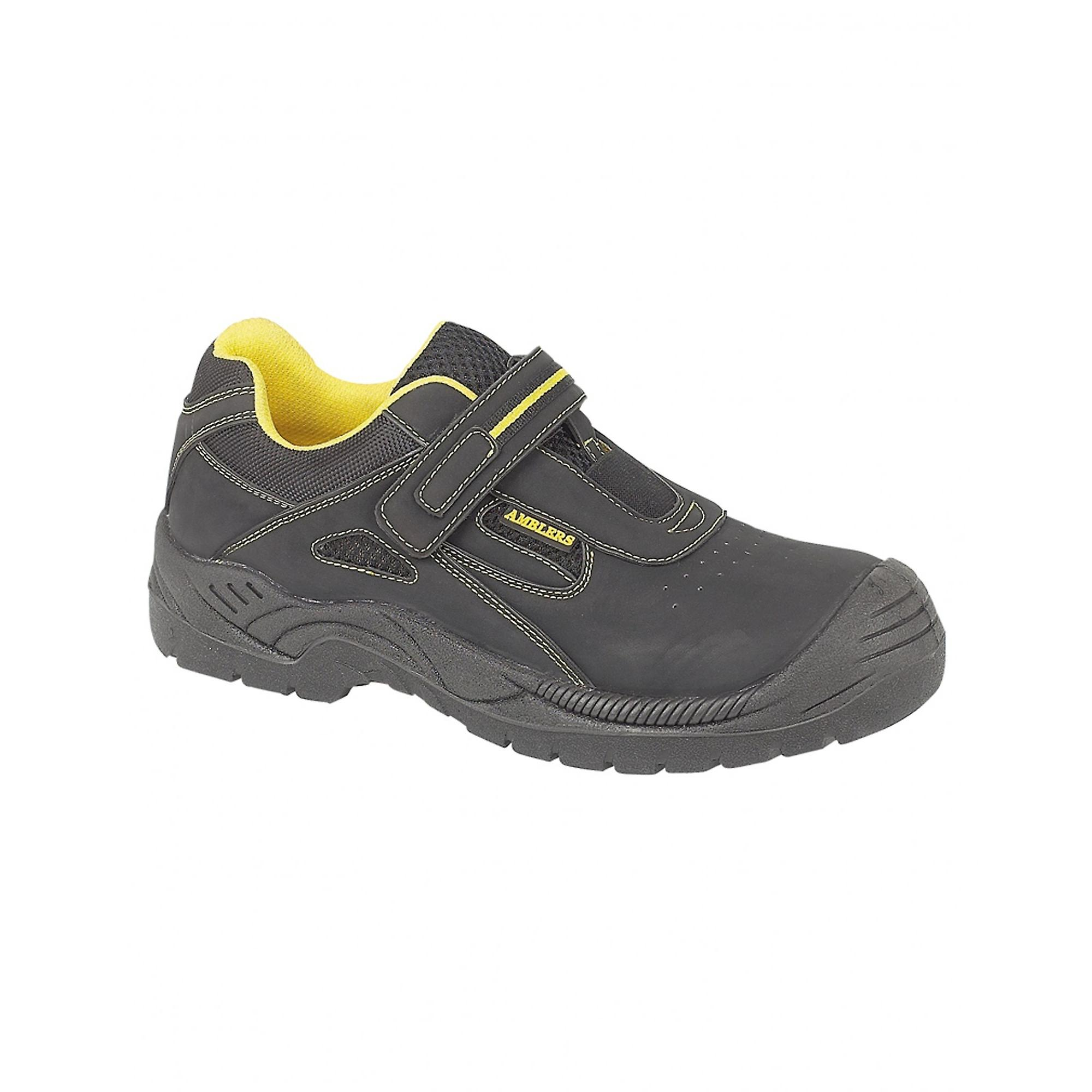 Mens Safety Amblers Trainer Trainers Safety FS77 dPTnwWqTI