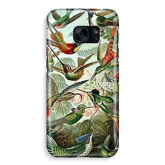 Samsung S7 fullt ut fallet - Haeckel seglarfåglar