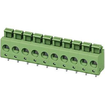 Spring-loaded terminal 2.50 mm² Number of pins 5 PTS 1,5/ 5-5,0-H