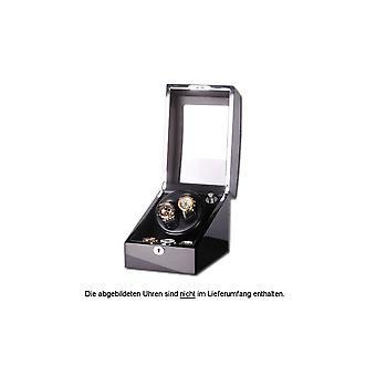 Portax Watchwinder Eleganza 2 watches piano lacquer 1002322003
