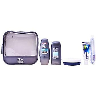 Dove Neceser Viaje Hombre Lote 6 Pz (Hygiene and health , Gifts & packs)
