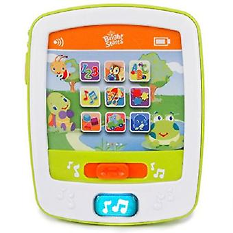 Bright Starts Mini Table Fun Pad