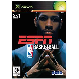 NBA 2K4 (Xbox) - Factory Sealed