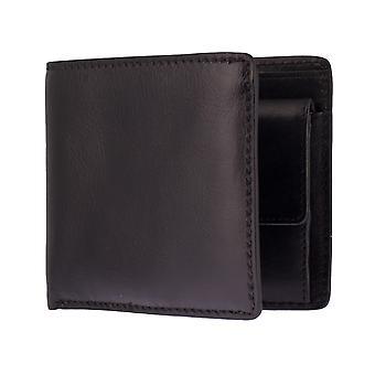PICARD TOSCANA mænd pung punge pung sort 2553