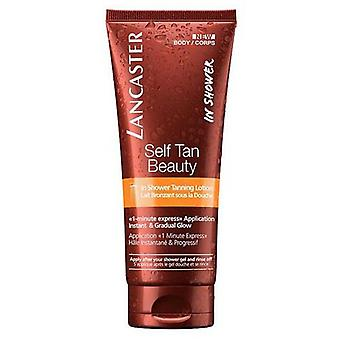 Lancaster Self Tan Beauty In-Shower Tanning Lotion (Cosmetics , Body  , Sun protection)