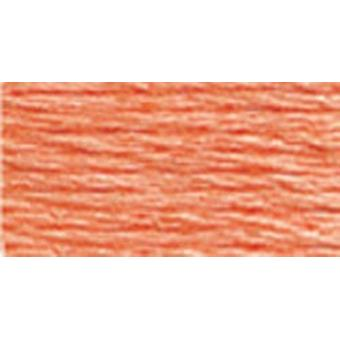 DMC 6-Strand Embroidery Cotton 8.7yd-Apricot