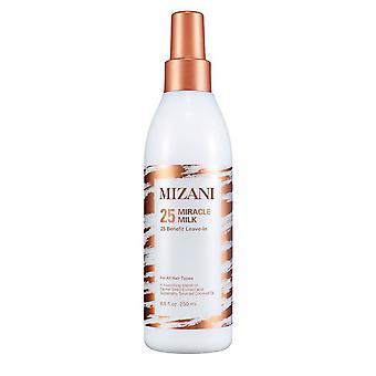 Mizani 25 Miracle Milk Leave in Treatment 250ml