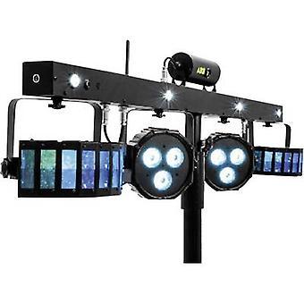LED scenen belysning systemet Eurolite LED KLS Laser Bar FX Lichtset