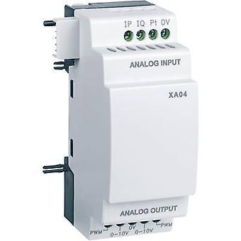 Módulo adicional PLC Crouzet Millenium 3 XA04 88970241 24 Vdc