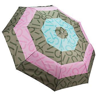 ESPRIT EasyMatic (angielski) lekki parasol podwójny automatyczny 50842